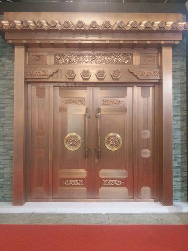 四开铜门13