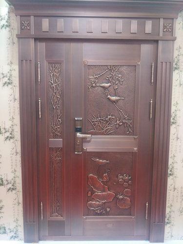 铜子母门14